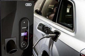 Projeto da Audi gera ecoeletricidade de forma inteligente