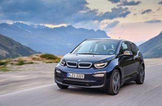 BMW apresenta tecnologias inéditas na CES 2018