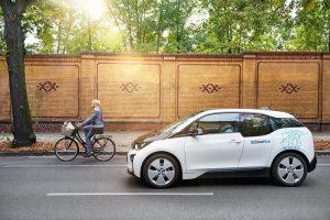 BMW - DriveNow