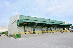 Mit ihrer ersten Produktionsanlage für Automobillacke im Wirtschaftsraum ASEAN, bedient BASF die steigende Anfrage nach lösungsmittelbasierten und wasserlöslichen Autolacken in der Region. / BASF's first automotive coatings manufacturing plant in ASE