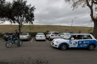 ZF firma parceria para elaborar função de estacionamento autônomo