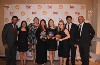 DHL ganha certificação Top Employer