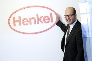 Henkel anuncia novo Presidente para América Latina