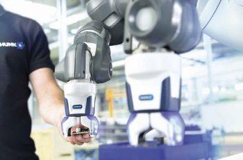 Automatização da indústria trará inúmeras vantagens