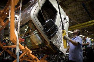 Exportações da MAN Latin America alcançam recorde em janeiro