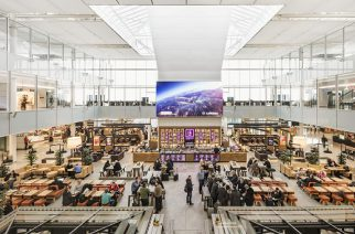 Aeroporto de Munique é novamente o melhor da Europa