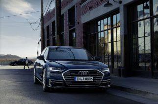 OSRAM fornece semicondutores de LED para o novo Audi A8