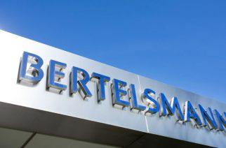 Bertelsmann segue crescendo com resultado operacional recorde em 2017