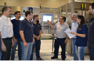 Krones do Brasil potencializa capacitação de técnicos