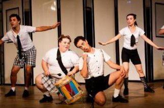 Teatro Humboldt traz peça infantil com texto original de Ruth Rocha