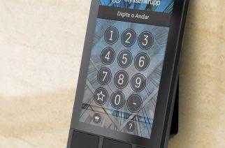 thyssenkrupp lança soluções inteligentes para gestão dos elevadores