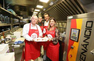 DZT traz culinária alemã para Curitiba