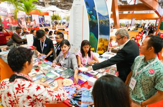 Preços vantajosos para empresas brasileiras na ITB Asia