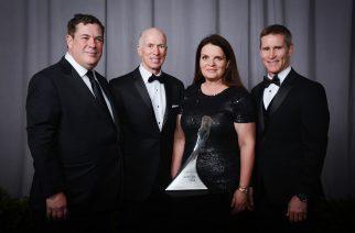 BASF é premiada pela 13ª vez pela GM
