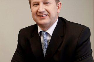 Presidente da STIHL Brasil recebe prêmio