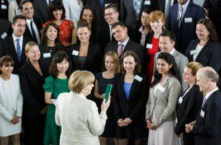 Alemanha possibilita bolsa de estudos para jovens líderes brasileiros