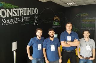 Iniciativa Startup Connected, os caminhos da IAgro