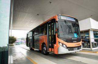 Alfa Rodobus renova transporte de passageiros com 60 ônibus Volkswagen