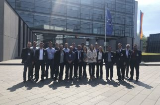 Câmara Brasil-Alemanha realiza imersão em Indústria 4.0 na Alemanha