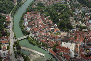 Chegada de turistas e de pernoites na Baviera continua a crescer