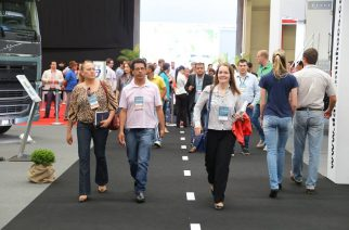 Hamburg Süd e Aliança participam da Feira Logistique 2018