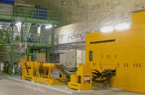 Mineração: tecnologias de descarte em prol do meio ambiente