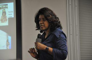 Rachel Maia discute equidade de gêneros e de raças no ambiente corporativo