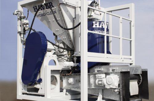 Mineração: tecnologia para redução do desperdício de água