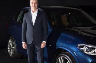 BMW Group em Araquari tem novo Diretor Geral