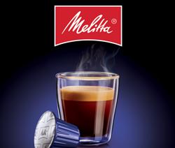 Melitta inicia produção de cápsulas no Brasil