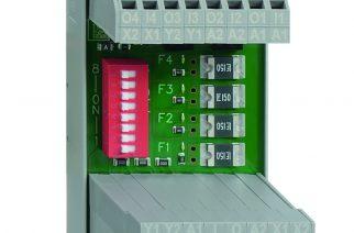 Schmersal lança novos módulos de distribuição de sinais