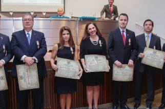 Colégio Visconde de Porto Seguro conquista a Medalha da Ordem do Mérito