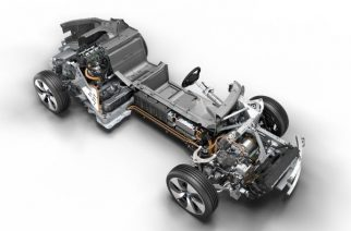 Motor do BMW i8 vence prêmio International Engine of the Year pela 4ª vez consecutiva