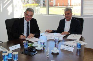 Tecpar e Fundação Araucária assinam acordo para projetos de pesquisa e desenvolvimento