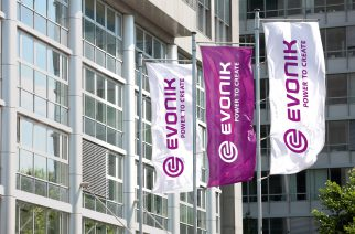 Evonik recebe o prêmio AutomotiveINNOVATION