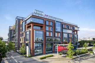 Audi e Huawei assinam memorando de entendimento para cooperação estratégica