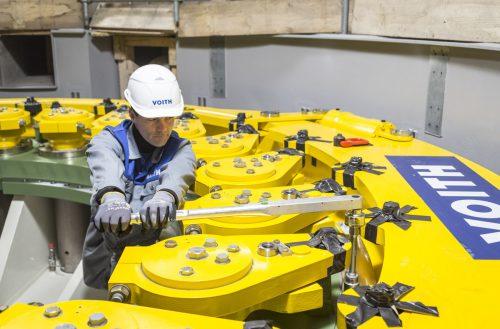 Das hochalpine Projektgebiet für das Pumpspeicherkraftwerk Reißeck II erstreckt sich im Mühldorfer Graben in einer Höhe bis zu 2.300 m. Das Kavernenkraftwerk Reißeck II wird auf 1.585 m vollständig im Berg errichtet und ist mit zwei leistungsstarken Pumpturbinen ausgestattet. Der große Mühldorfer See wird dort im späteren Kraftwerksbetrieb die Funktion des Oberbeckens erfüllen.