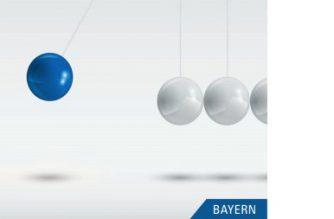 Relatório sobre a conjuntura na Baviera aponta crescimento de 18,3% no PIB