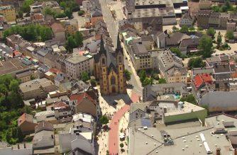 Baviera inaugura novo escritório da agência de fomento no norte do estado