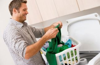 Lavar roupas claras e escuras ao mesmo tempo: a novidade da BASF