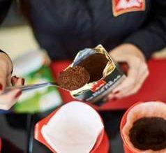 Espaço Melitta promove degustação de cafés no Festival de Inverno