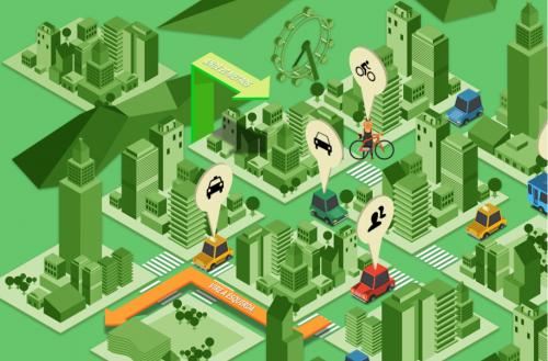 Iniciativa Startup Connected, os caminhos do MOBQI