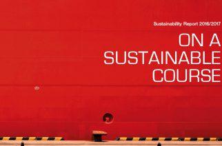 Hamburg Süd publica o segundo Relatório de Sustentabilidade