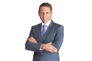 BMW do Brasil apresenta novo diretor Comercial