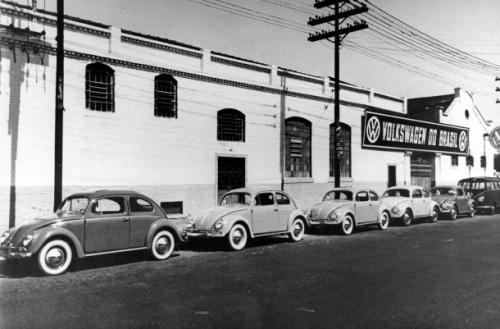 """Volkswagen do Brasil lança 6ª edição de seu """"Anuário de Responsabilidade Corporativa"""""""