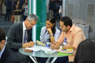 Aliança apoia a 37ª edição do Encontro Nacional de Comércio Exterior