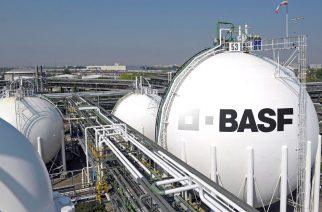 BASF investe em empresa de reciclagem de carbono LanzaTech