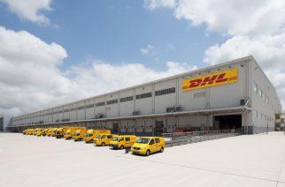 DHL assume operações de distribuição e gestão logística da Comgás