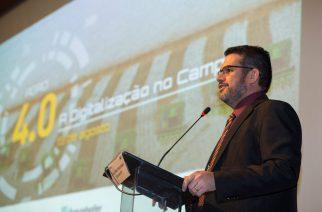 Agro 4.0: Especialistas discutem os avanços da digitalização no campo