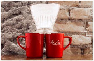 Melitta lança no Brasil o primeiro e-commerce da marca